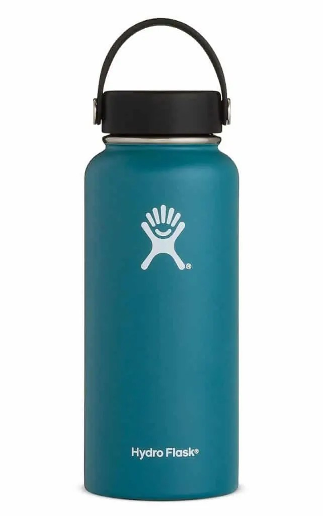 Fifty/Fifty vs Hydro Flask - Which is the Better Bottle in 2019