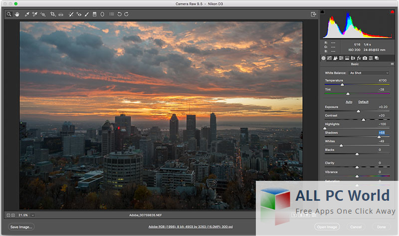Camera Raw 9 now available - Adobe Blogs