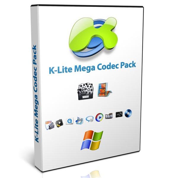 Pack 12 full, k lite codec pack 12