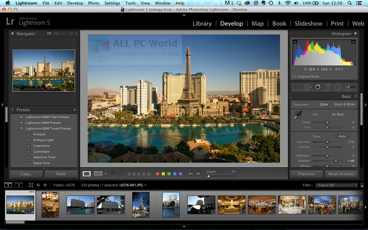 Photoshop 6 Download Adobe Photoshop Lightroom 6 10 1 Free All Pc World