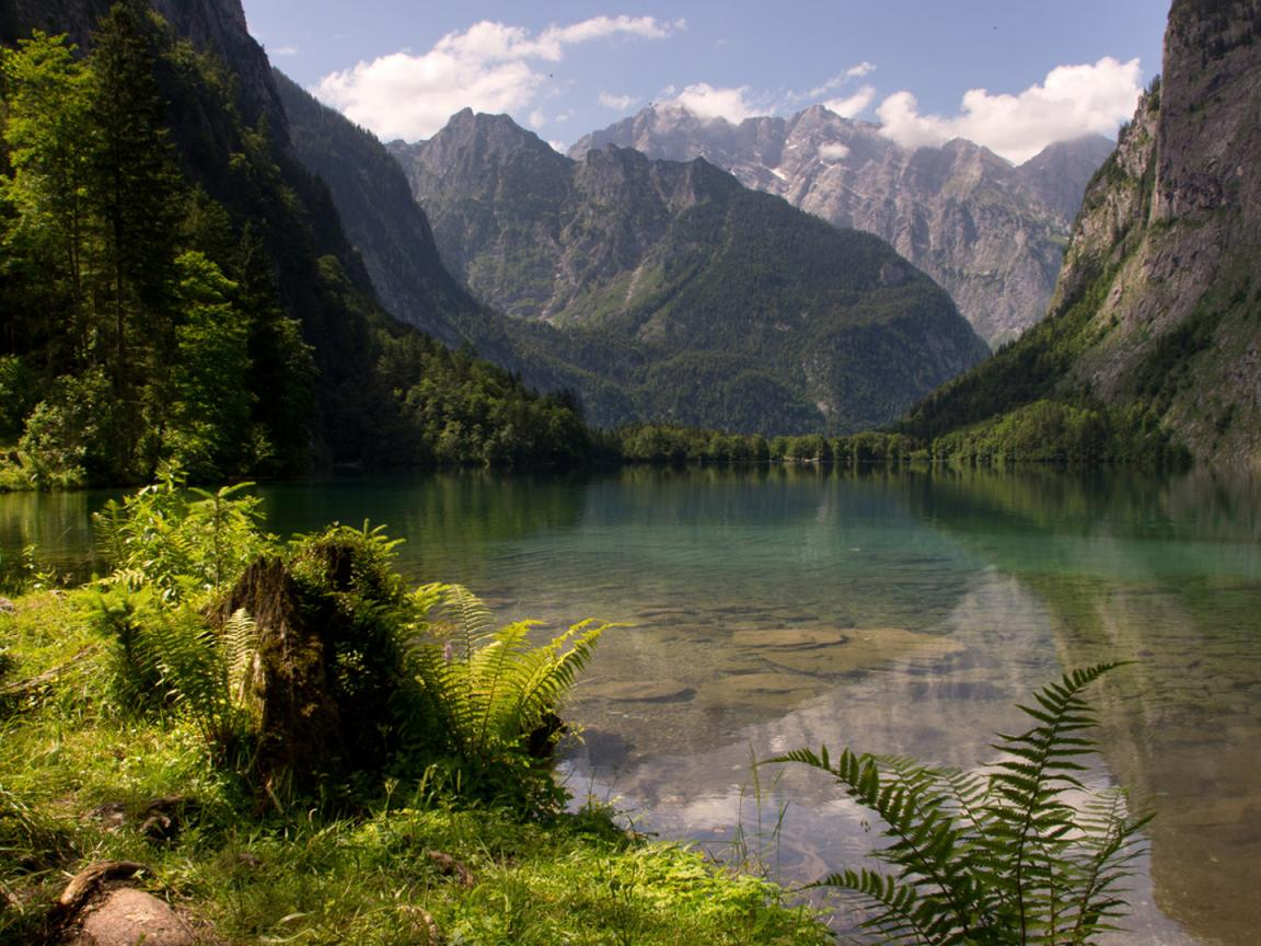 Big Size Wallpapers With Quotes Hd Nature Wallpaper With Picture Of Obersee Lake German