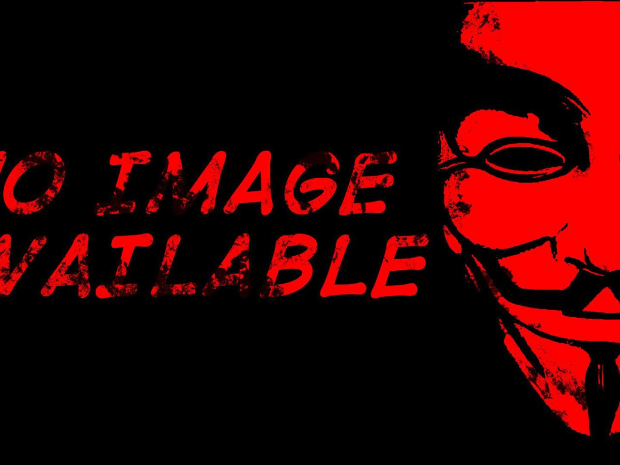 Anonymous Hd Wallpaper 1366x768 Red Anonymous Mask Picture For Wallpaper Hd Wallpapers