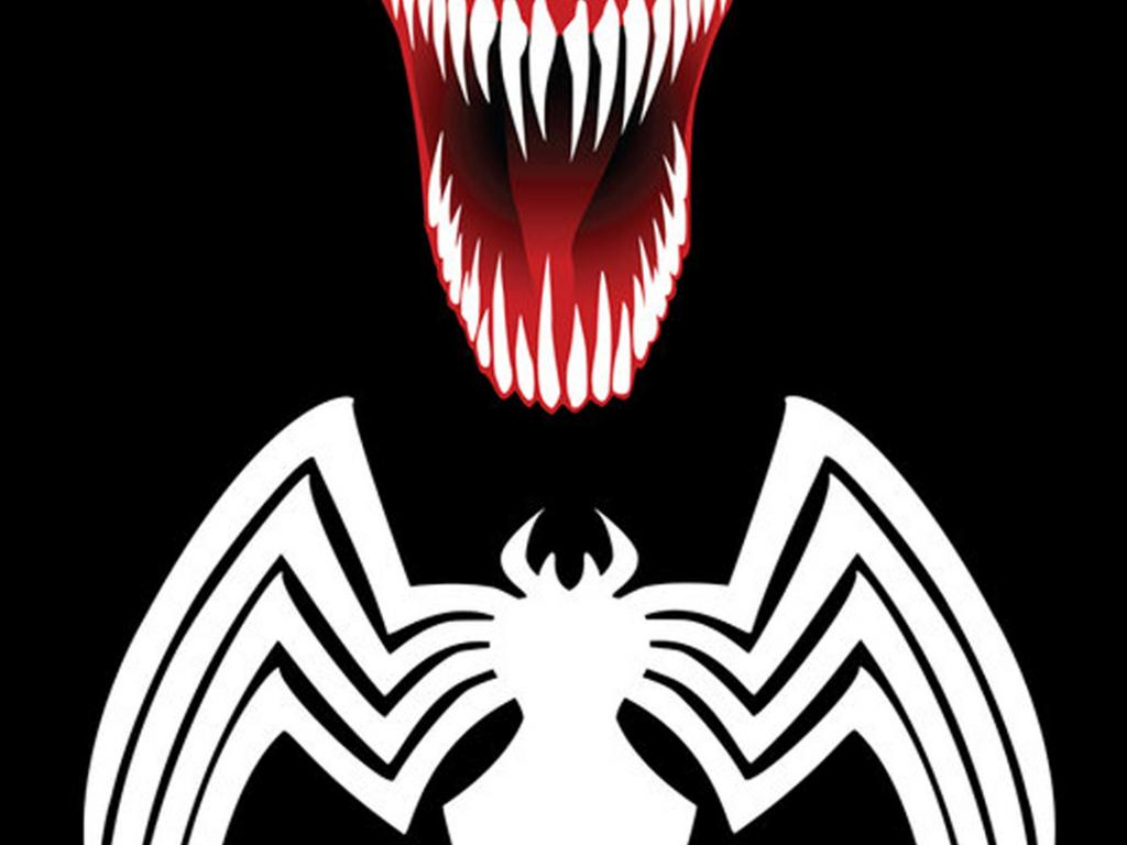 Best Animation Wallpaper For Android Venom Marvel Vector For Wallpaper By Tuax From Devian Art