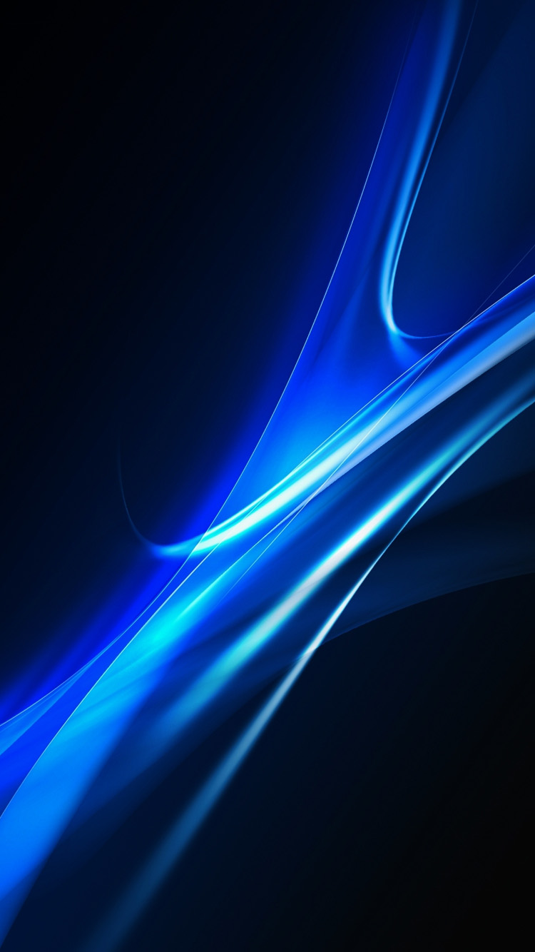 Iphone X Live Wallpaper Gif Download Blue And Black Iphone Background For Iphone 7 Wallpaper