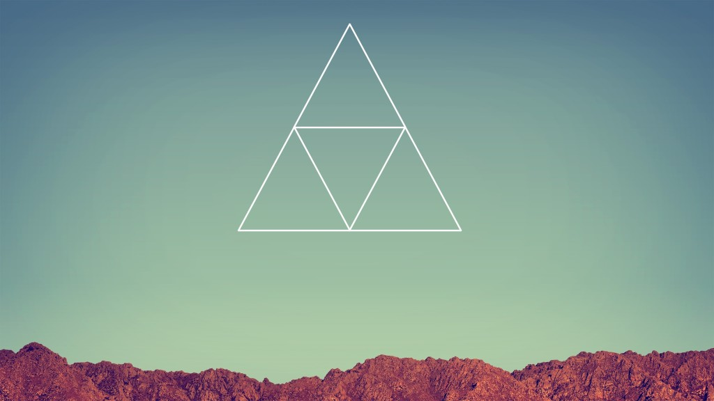Microsoft Animated Wallpaper Free Download Laptop Backgrounds Hipsters Triangle Hd