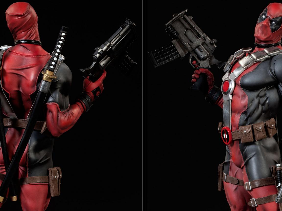 Pubg Gun Wallpapers Deadpool Weapons Wallpaper For Laptop Background 27 Pics