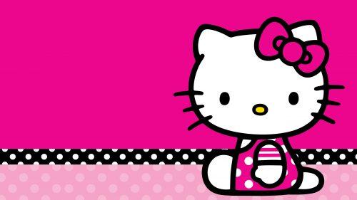 Cute Kitty Wallpaper Desktop Free Hello Kitty Wallpaper In Hd Resolution Hd