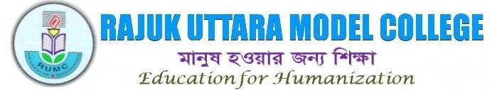 Rajuk Uttara Model College Admission result