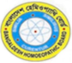 Bangladesh Homeopathic Board