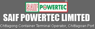 Saif Powertec Ltd