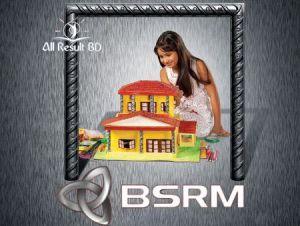 BSRM logo