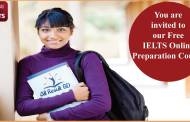 Free IELTS Online Preparation Course by British Council