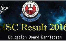 HSC Result 2016 Publish Date Education Board Bangladesh