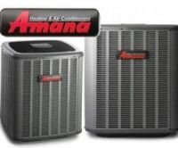 Amana Furnaces & Air Conditioners in Colorado Springs