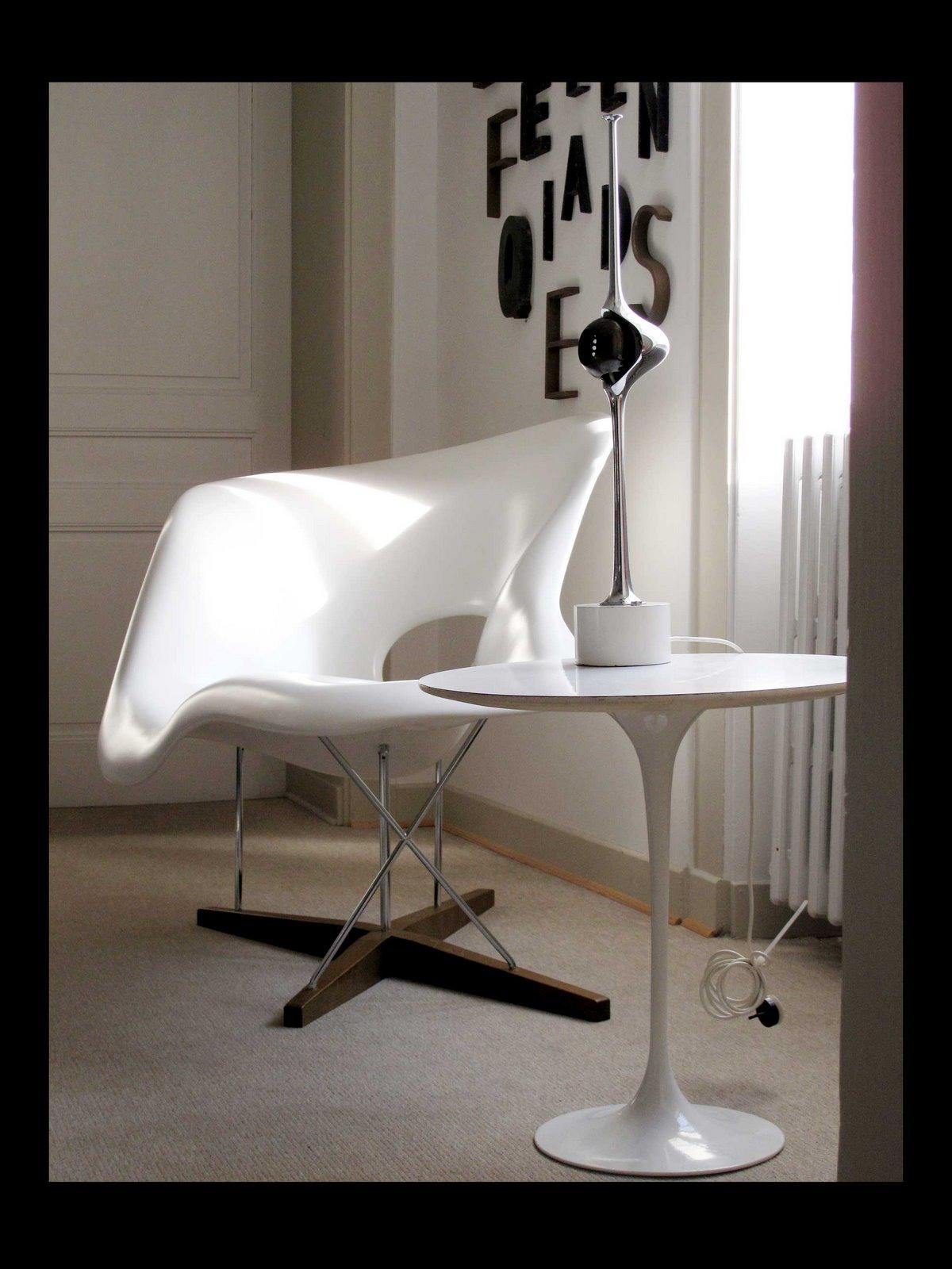 lounge chaise chair