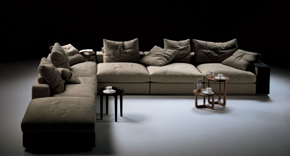 Sofa Boconcept Groundpiece ~ A Piece Of Grand Ground | All Roads Lead To Home