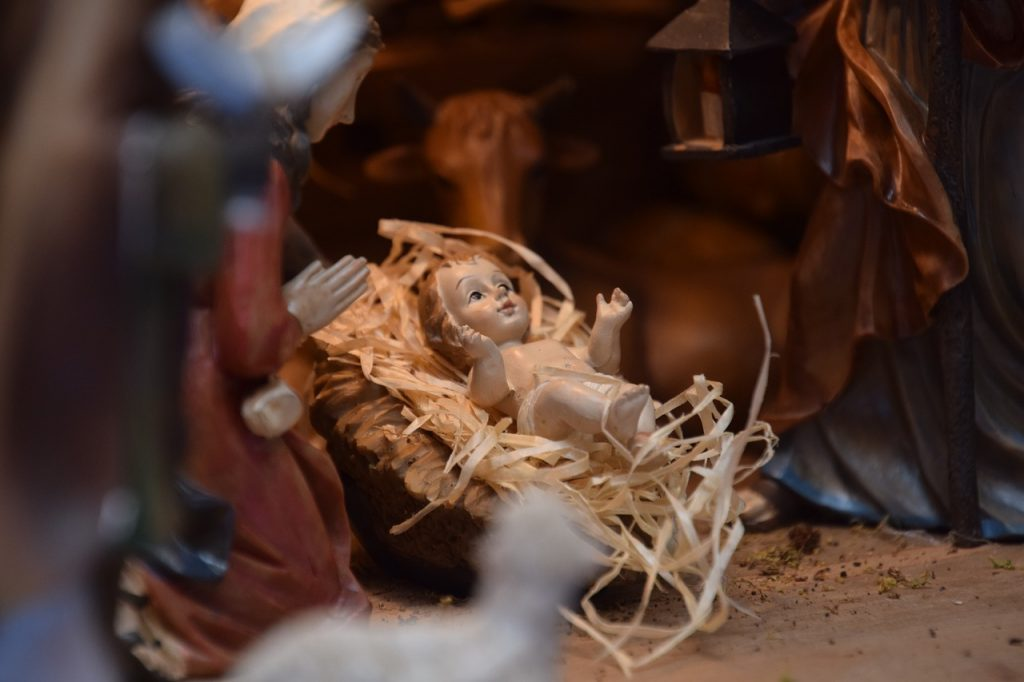 Bambinelli Sunday And Our Crib Workshop All Saints Parish