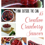 Think Outside The Can: 15 Creative Cranberry Sauce Recipes