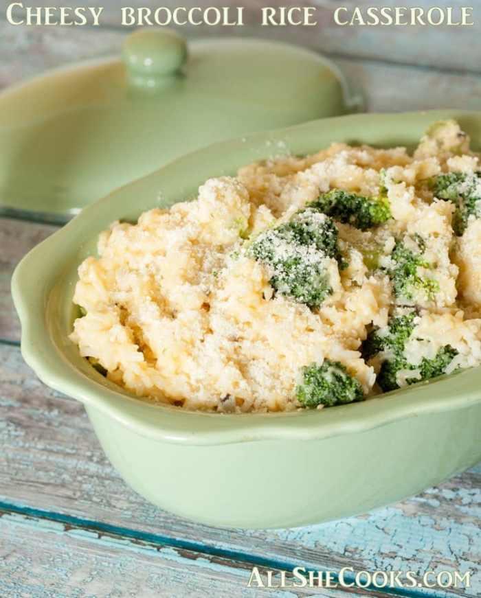 broccoli-cheese-rice-casserole