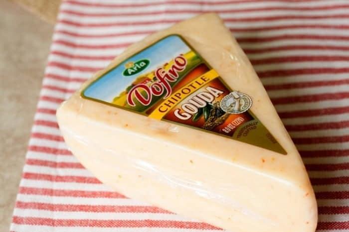 gouda cheese brand packaging arla