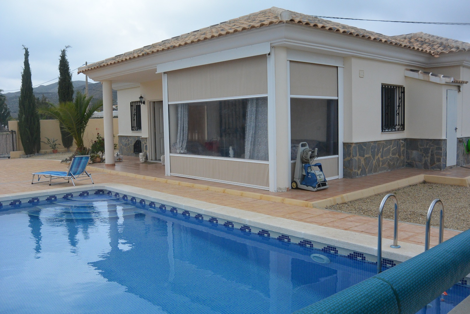 Villas Con Piscina Privada Magnifica Villa Con Piscina Privada All Spain Coast Properties