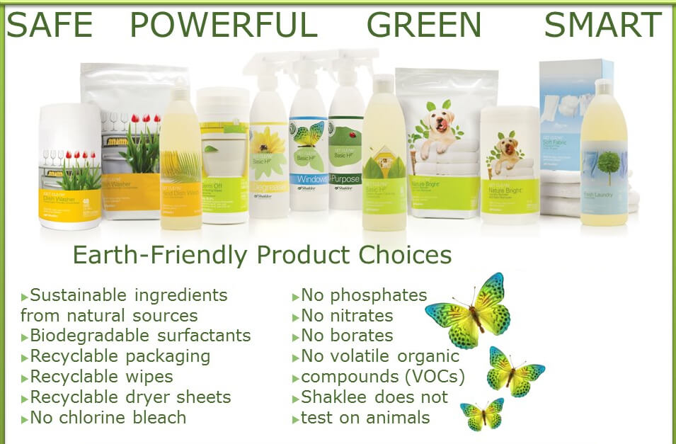 Products for a Healthy Home