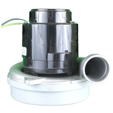 Vacuum Motors Alltec Network