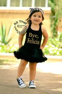 Cute Little Glitter Girls Clothing - Girls Gold Clothing ...