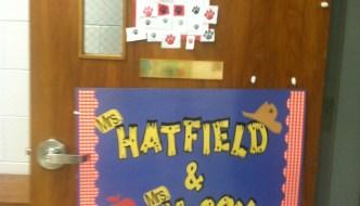 Hatfield's and McCoy's