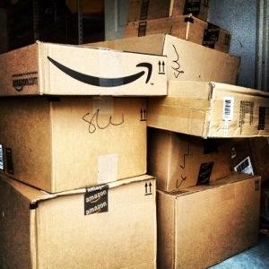 UPS BOXES