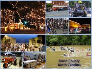 Davie High Davie County