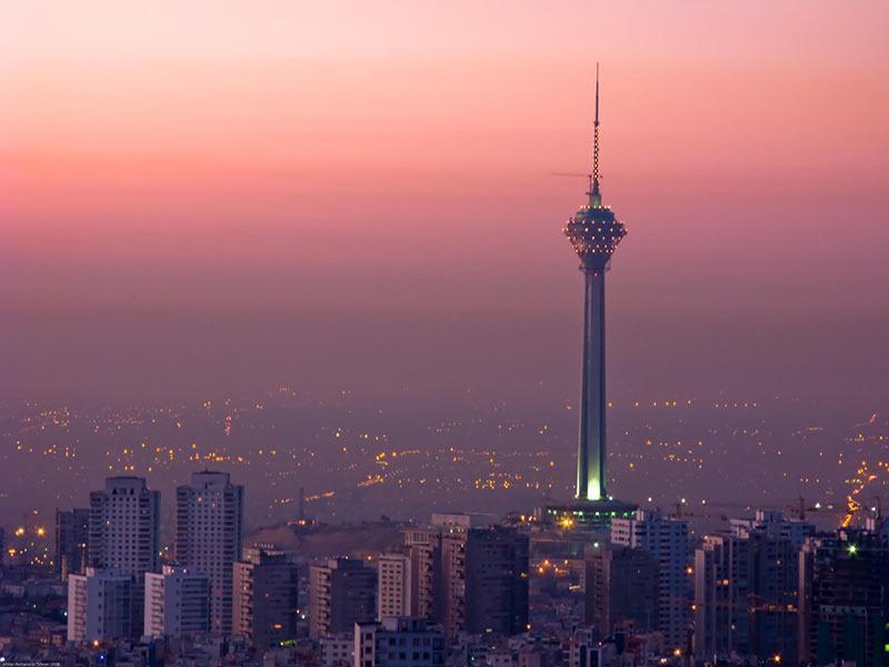 Skyscraper Wallpaper Hd Six Modern Buildings You Won T Believe Are In Tehran