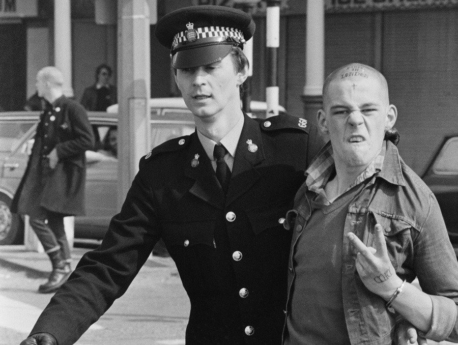 How The Skinhead Movement Went From Inclusive To Racist