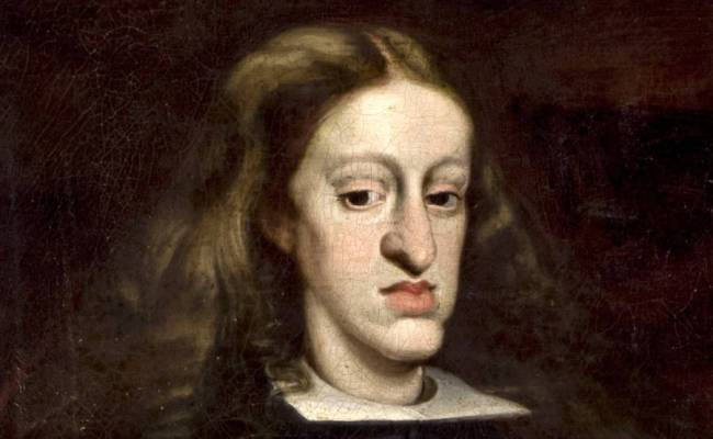 The Habsburg Jaw And The Cost Of Royal Inbreeding
