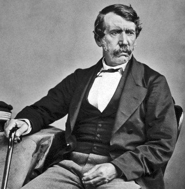 David Livingstone The Great Scottish Missionary Who Opened Africa
