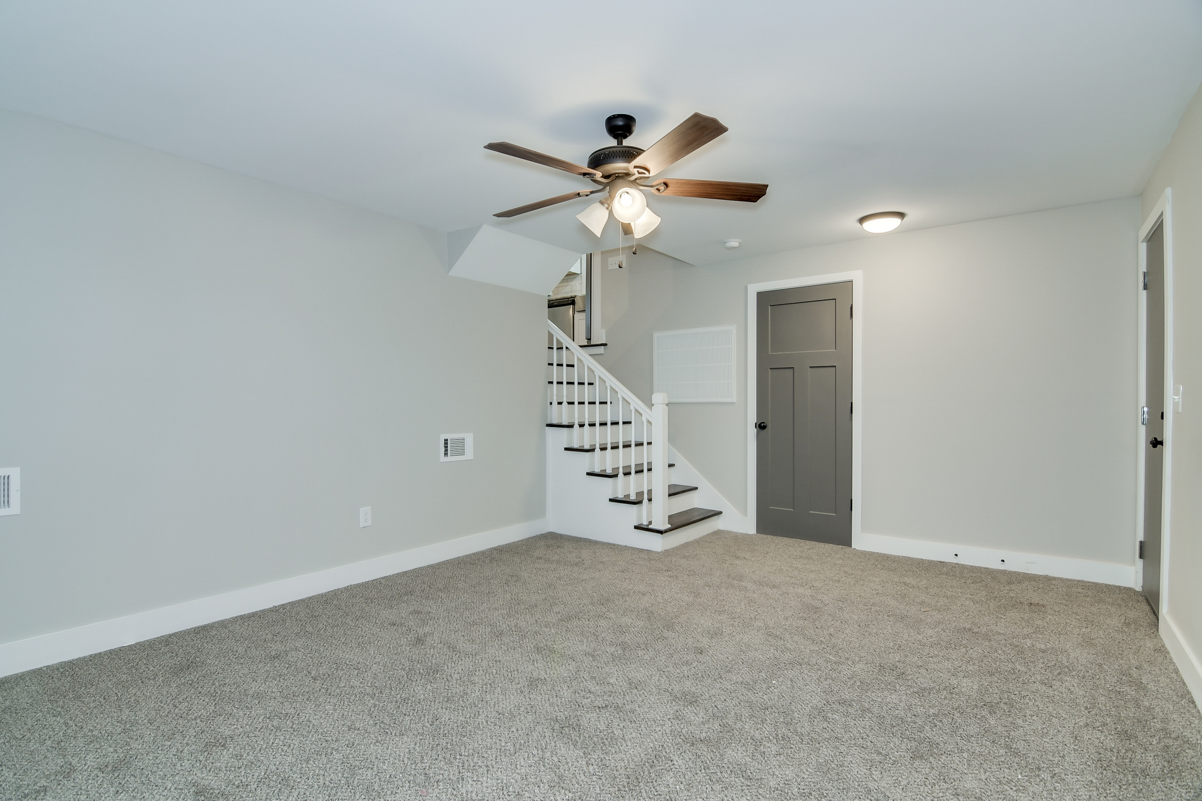 Upscale Ceiling Fan Upscale Remodel In The Heart Of West Augusta Jim Hadden Home Sales
