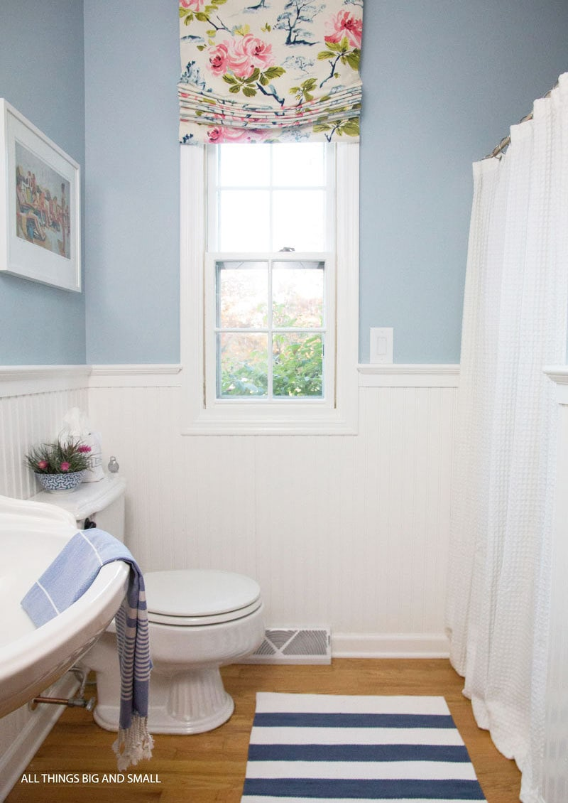 Beadboard Bathroom Beadboard Bathroom: How To Diy Beadboard That Looks