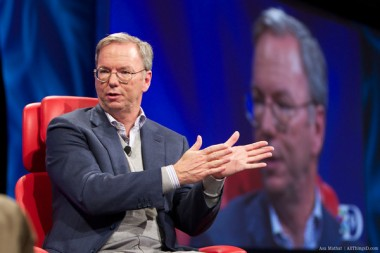 D9_eric schmidt on mobile wallet