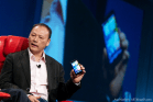 peter chou at d8 (2)