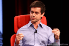 Jack Dorsey at AsiaD