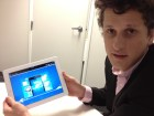 Aaron Levie Box OneCloud