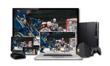 nhl gamecenter