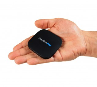 FreedomPop Photon Hand