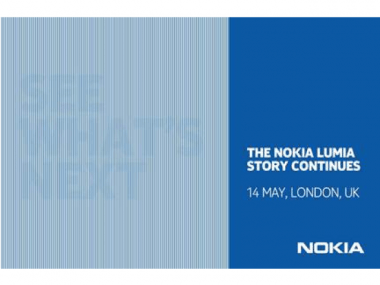 Nokia May 14 Windows Phone invite-feature