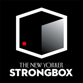 new yorker strongbox