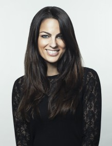 Darby Smart co-founder Nicole Shariat Farb
