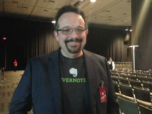 Phil Libin at WWDC 2013