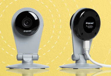 Dropcam Snaps Up 30M for Connected Video Cameras Liz Gannes News AllThingsD