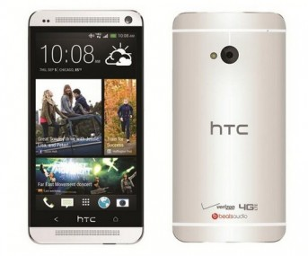 htc one vz