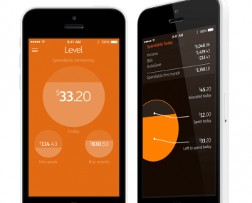 Level Is a Money Meter App Launching With 5M From Kleiner Perkins Liz Gannes Product News AllThingsD
